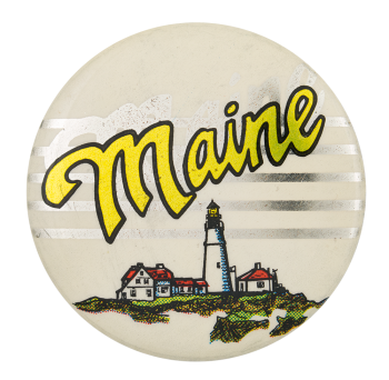 Maine Event Button Museum