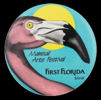 Mainsail Arts Festival vent Button Museum