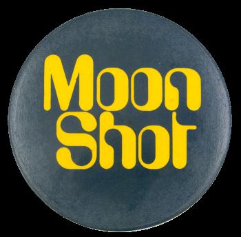 Moon Shot Event Button Museum