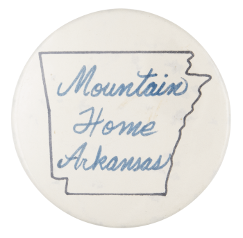 Mountain Home Arkansas Event Button Museum
