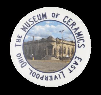 Museum of Ceramics Event Button Museum