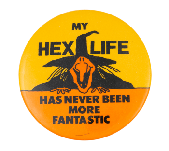 My Hex Life Event Button Museum