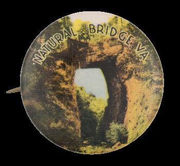 Natural Bridge Event Button Museum