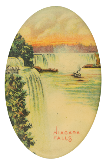 Niagara Falls Events Button Museum