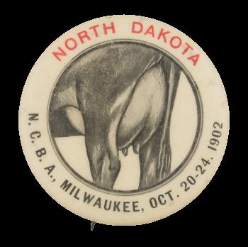 North Dakota Event Button Museum