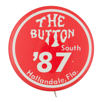 The Button South Event Button Museum