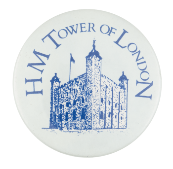 Tower of London Event Button Museum
