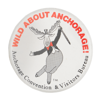 Wild About Anchorage Event Button Museum