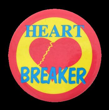 Heart Breaker I heart Button Museum