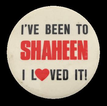 Shaheen  I heart button museum