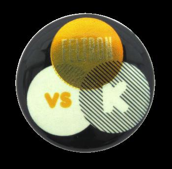 Feltron Innovative Button Museum