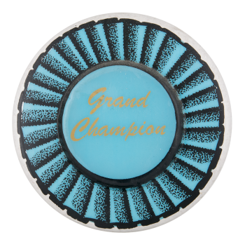 Grand Champion Innovative Button Museum