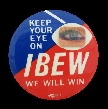 IBEW Innovative Button Museum