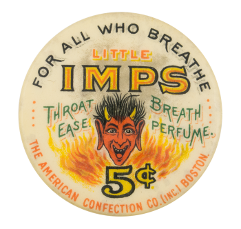 Little Imps Innovative Button Museum