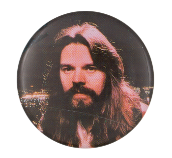 Bob Seger Music Button Museum