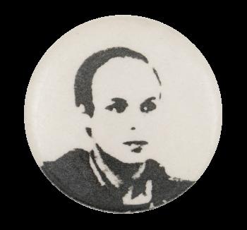 Brian Eno Music Button Museum