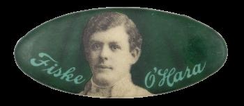 Fiske O'Hara Music Button Museum