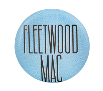 Fleetwood Mac Music Button Museum