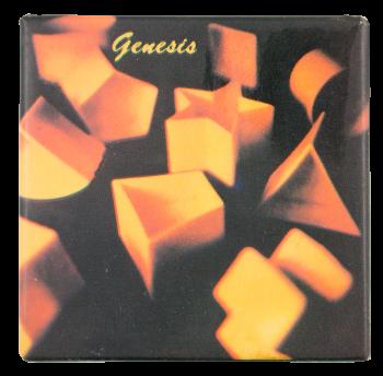 Genesis Music Button Museum