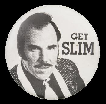Get Slim Music Button Museum