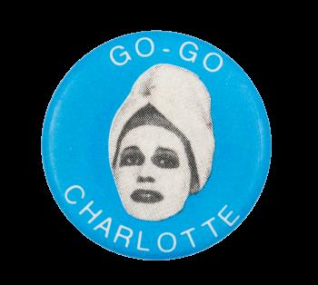 Go Go Charlotte Music Button Museum