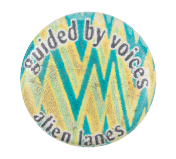 Guided By Voices Alien Lanes Music Button Museum