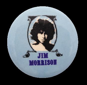 Jim Morrison Music Button Museum