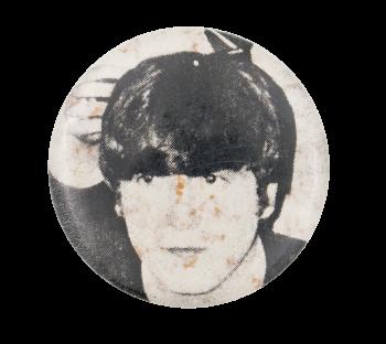 John Lennon Music Button Museum