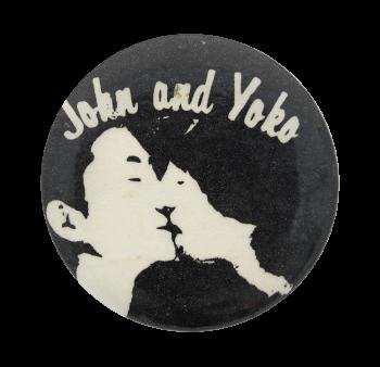 John and Yoko Music Button Museum