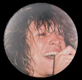 Jon Bon Jovi Music Button Museum