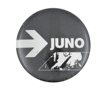 Juno Music Button Museum