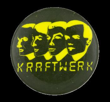 Kraftwerk Music Button Museum