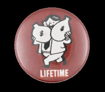 Lifetime Music Button Museum