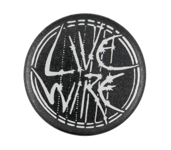 Live Wire Music Button Museum