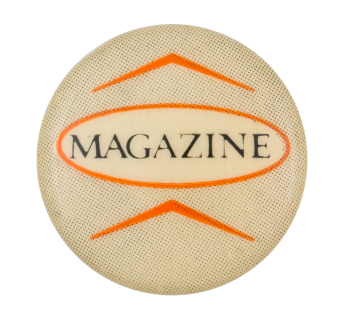 Magazine Music Button Museum