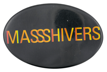 Mass Shivers Music Button Museum