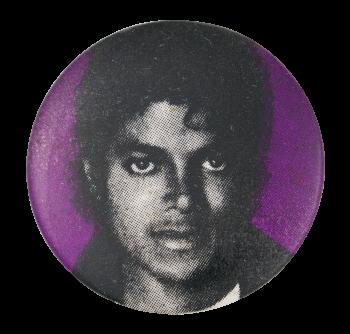 Michael Jackson Music Button Museum