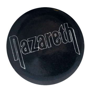 Nazareth Music Button Museum