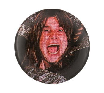 Ozzy Osbourne Music Button Museum