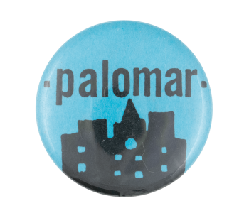 Palomar Music Button Museum