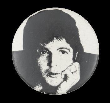 Paul McCartney Illustration