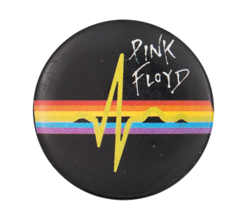 Pink Floyd Music Button Museum