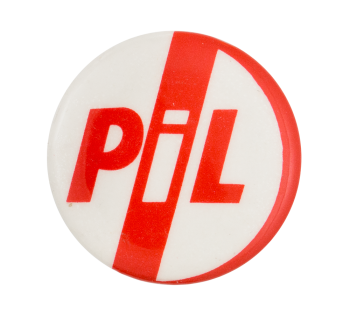 Public Image Ltd. Music Button Museum