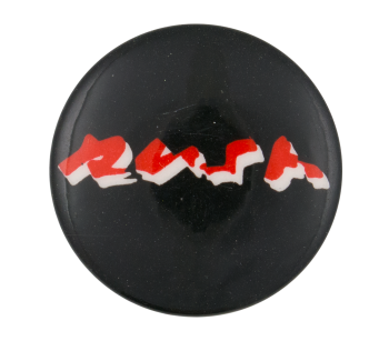 Rush Music Button Museum