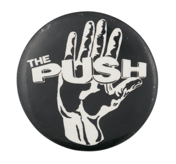 The Push Music Button Museum