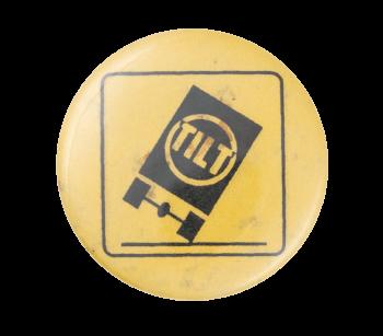 Tilt Music Button Museum