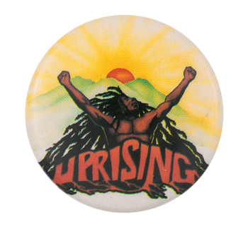 Uprising Music Button Museum