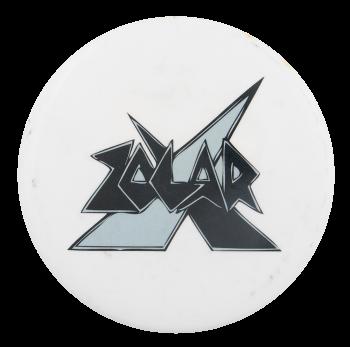 Zolar X Music Button Museum
