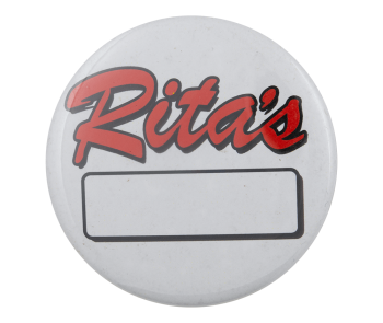 Welcome to Rita's Advertising Busy Beaver Button Museum