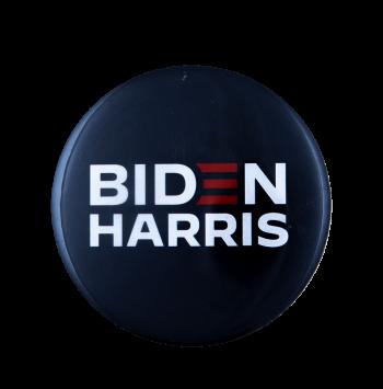 Biden Harris 2020 Political Busy Beaver Button Museum